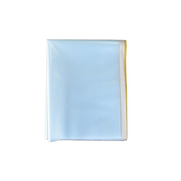 Zweiteilige Vorhangtür für easyTEC Staubschutzsysteme