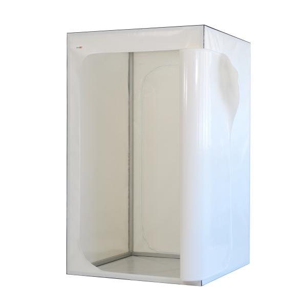 Ein Kammer Schleuse Typ C PVC